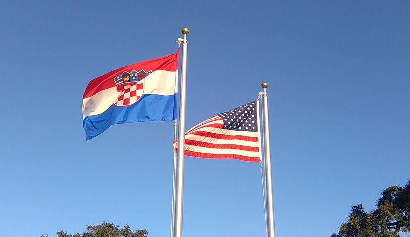 American Croats start fundraiser for damaged hospitals in Zagreb