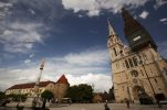 Easter message from the Archbishop of Zagreb
