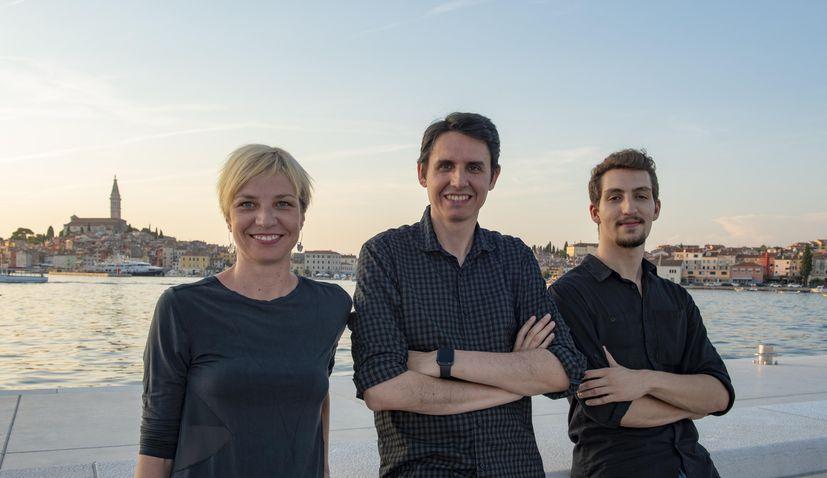 Croatian studio Trumpić/Prenc a winner at European Design Awards
