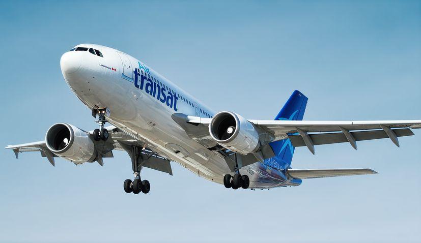 Canada's Air Transat delays resuming Zagreb flights