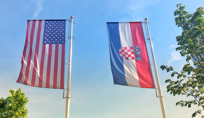 Resolving double taxation and visas for Croatians should be priority for new U.S. administration