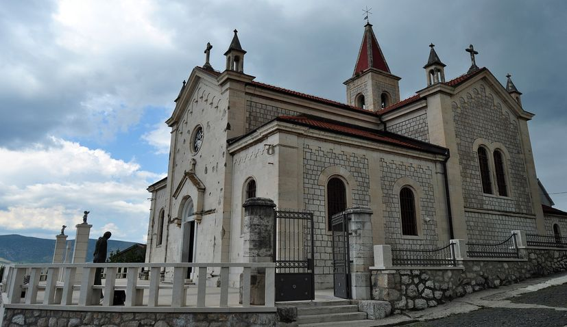 Croatian Archbishop: Easing of measures for religious services doesn't mean less caution