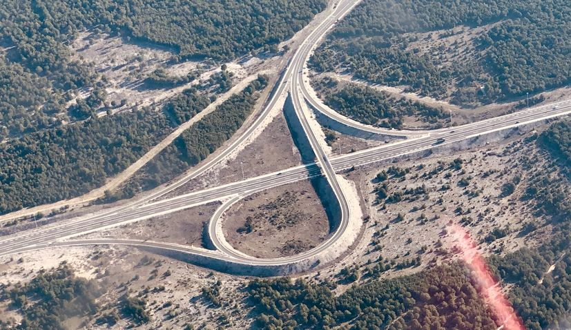 Croatian motorway operators ARZ and HAC to merge