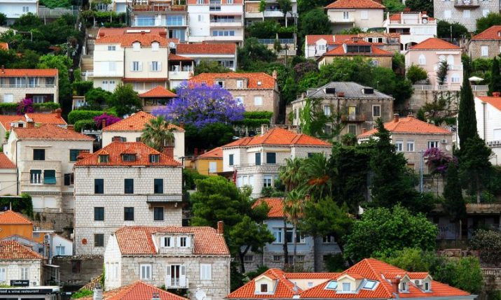 Croatia house prices: Up 6.9% y-o-y in Q3