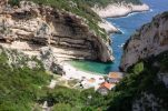8,700 tourist arrivals registered in Croatia in 1st week of eased restrictions