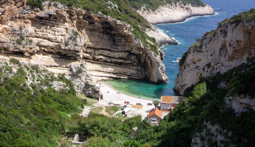 Vogue Paris & Belgian TV recommend Croatia as ideal summer destination