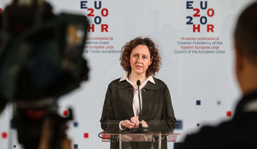 Culture minister optimistic about relaunching film productions in Croatia