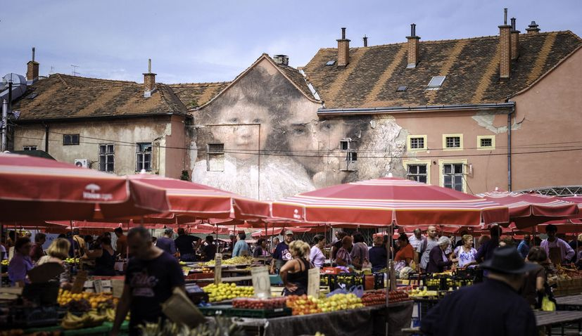 Zagreb farmers' markets working hours now extended
