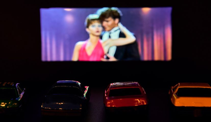 Zagreb to get drive-in cinema for weekend May 15-17