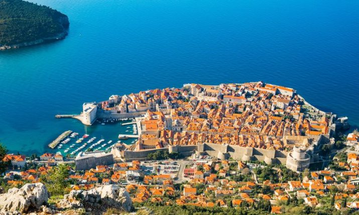Post-COVID-19 travel in Dubrovnik: All you need to know