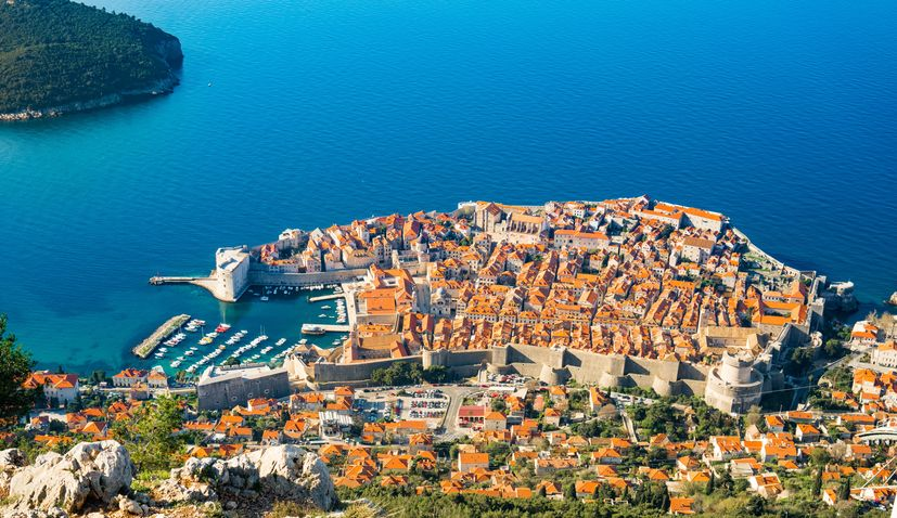 Helvetic Airways adds Dubrovnik to its limited-time 'pop-up' routes