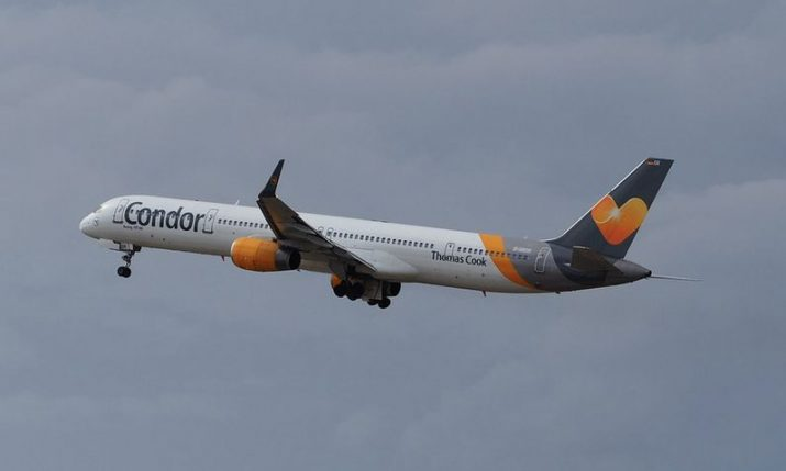 Croatia flight news: Condor to launch Zurich – Split service