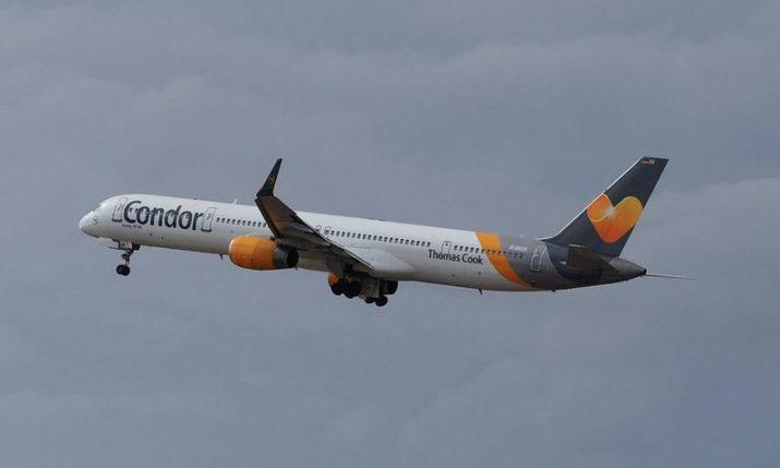 Croatia flight news: Condor to launch Zurich – Split service