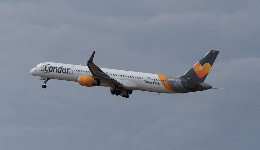 Condor resumes more flights to Split from Germany