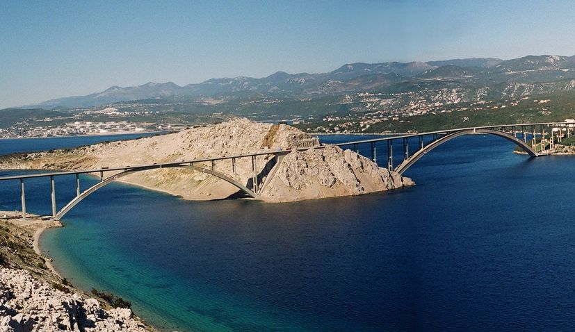 Minister: Toll on Krk Bridge to be abolished June 15