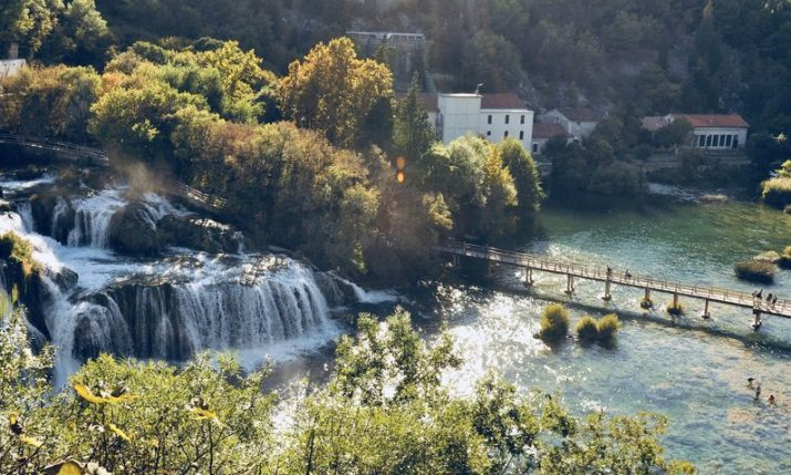 Krka National Park to reopen on May 11