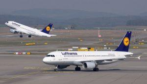 Lufthansa croatia munich zagreb