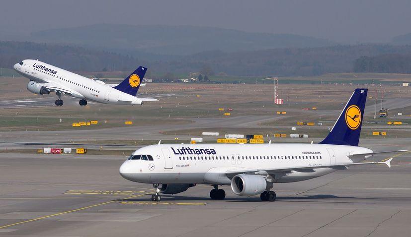 Croatia flight news: Lufthansa planning Zagreb return next month