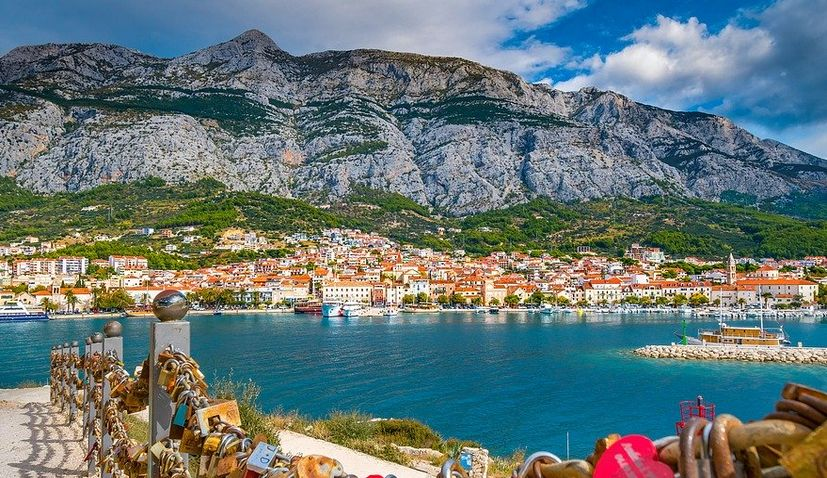 HUT: Croatian coast safest in Mediterranean considering COVID-19