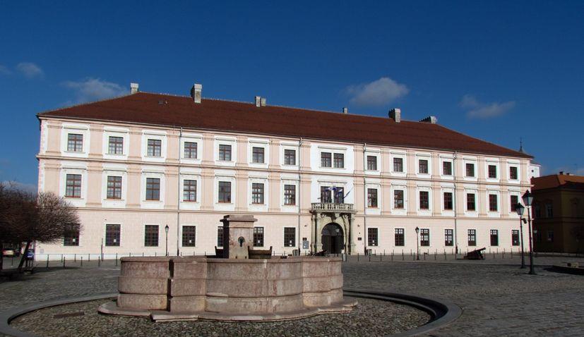Osijek University adds Faculty of Kinesiology