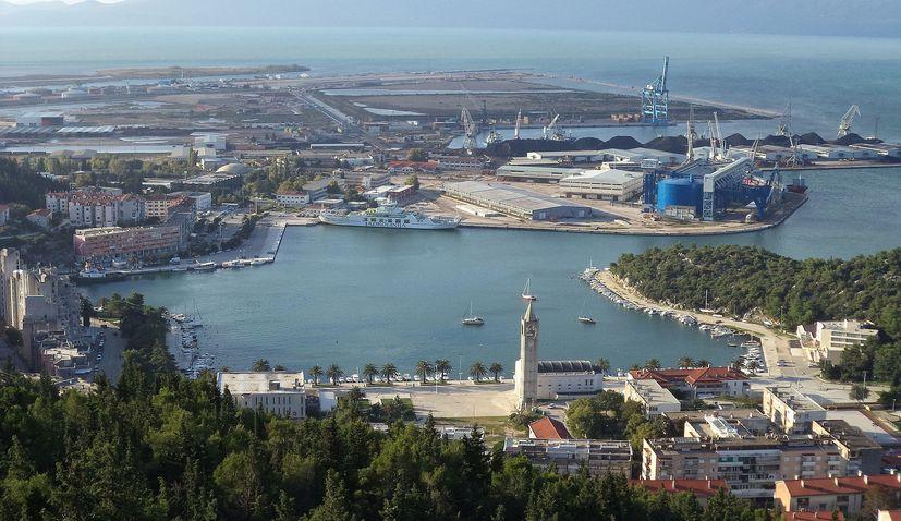 €1.3 million entrepreneurship incubator opened in Ploče
