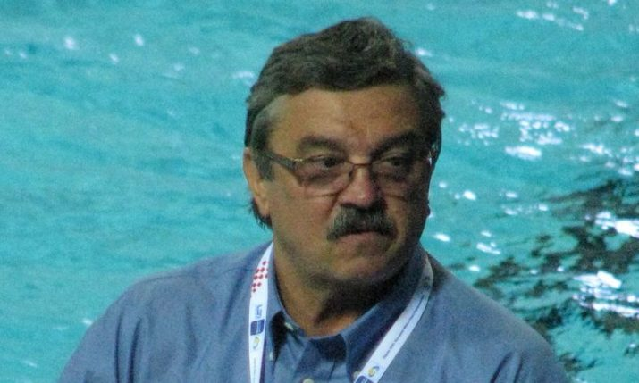 Croatia v World planned to farewell legendary coach Ratko Rudić