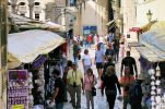 Fewer tourists older than 55 visiting Croatia this year