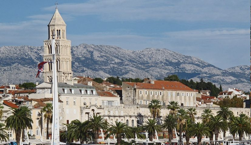 Sveti Duje: Split's big feast day celebrated today in a different way