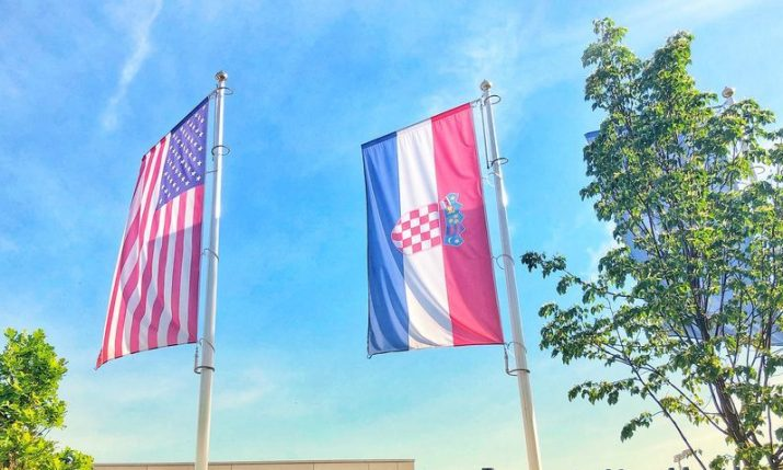 Croatian-American professionals raise almost $180,000 for Croatian hospitals affected by earthquake and Covid-19