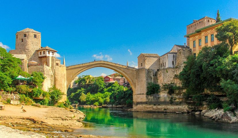 Croatia second largest investor in Bosnia and Herzegovina