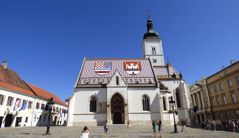 Croatia reports 9 new cases, churches to reopen from tomorrow