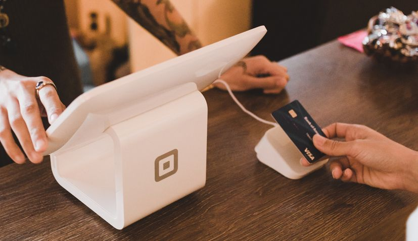 Contactless and mobile payments increasingly popular in Croatia