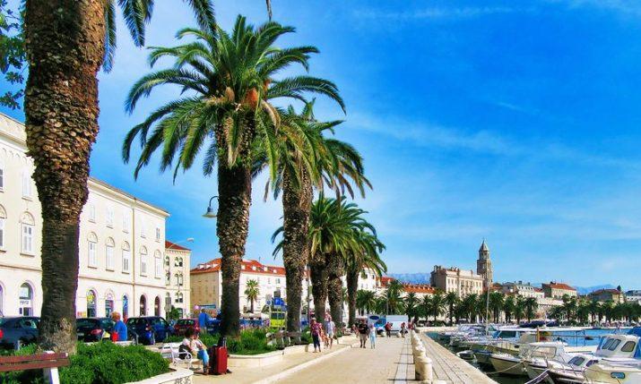 Croatia reports 24 new coronavirus cases today, big drop in active cases