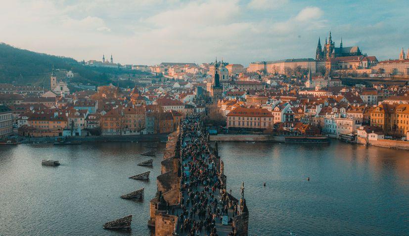 Czech Republic to open borders for Croatians as of 8 June