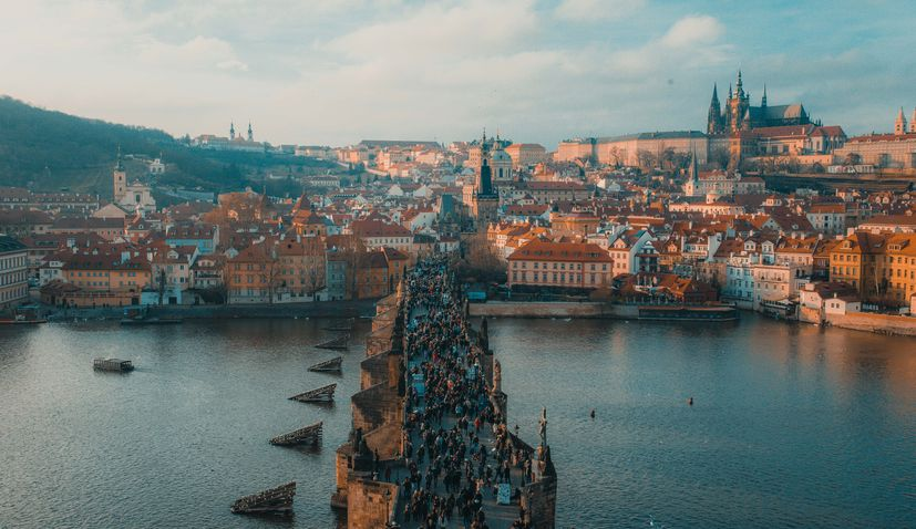 Great opportunities for Croatian-Czech business cooperation