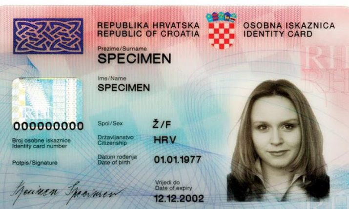 Bill of amendments to Law on Foreigners and ID Cards sent to parliament