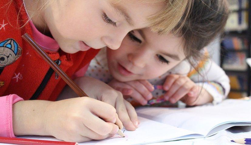 125,000 students, or 80%, back in schools in Croatia