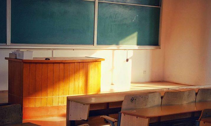 Croatia's COVID-19 crisis response team against closing of schools