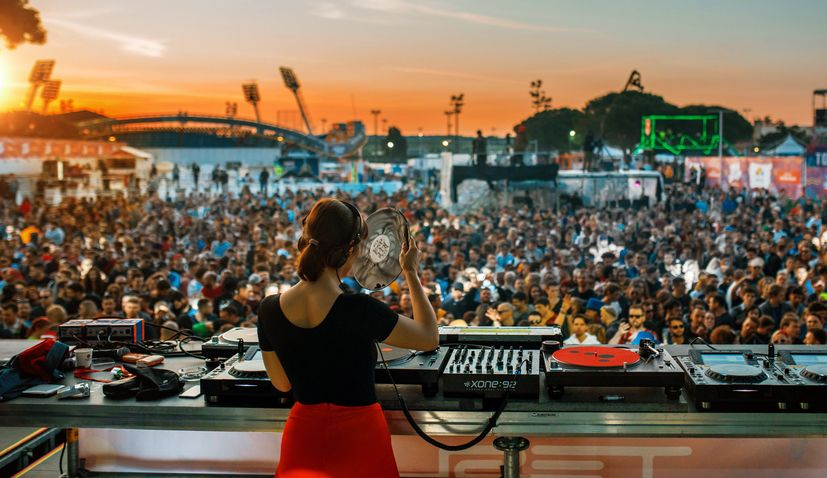 Sea Star Festival in Croatia officially moved to May 2021