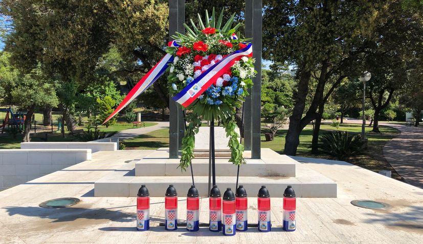croatia celebrates statehood day