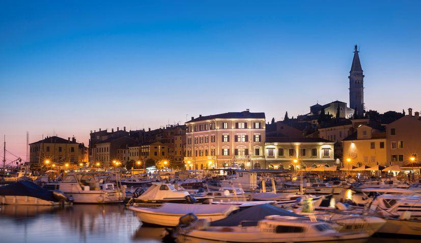 Maistra opens hotels in Zagreb, Rovinj & Dubrovnik
