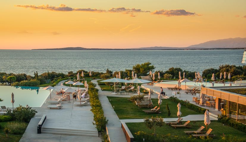 133 hotels, 65 campsites opened in Croatia last weekend