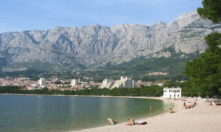 Croatian tourism minister expects revenue to be one-third of last year's