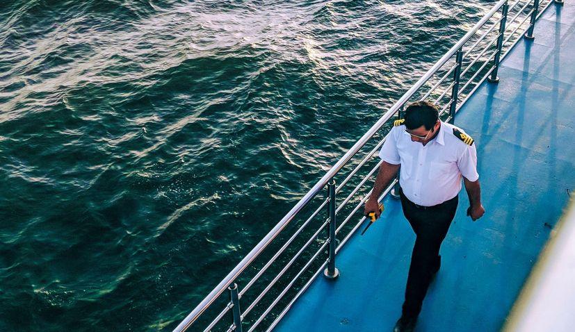Around 3,500 Croatian seafarers still waiting to return home
