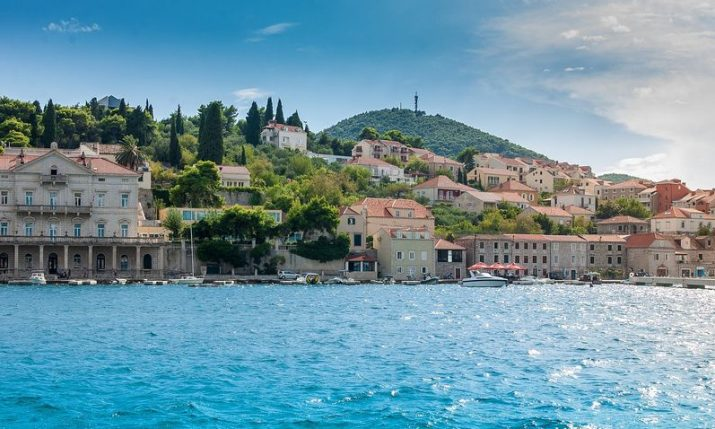 70 million kuna deal for reconstruction of Dubrovnik waterfront inked