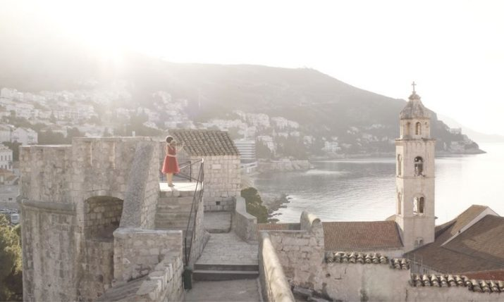 "VIDEO: 200,000 tune into ""Steam City Live"" in Dubrovnik"