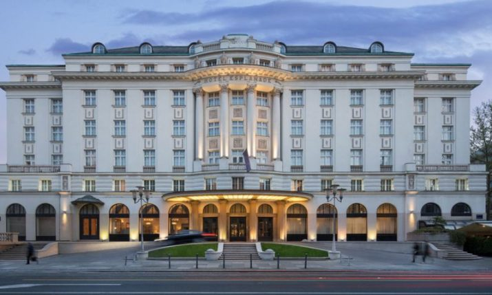 Esplanade Zagreb Hotel reopens and will celebrate 95th birthday