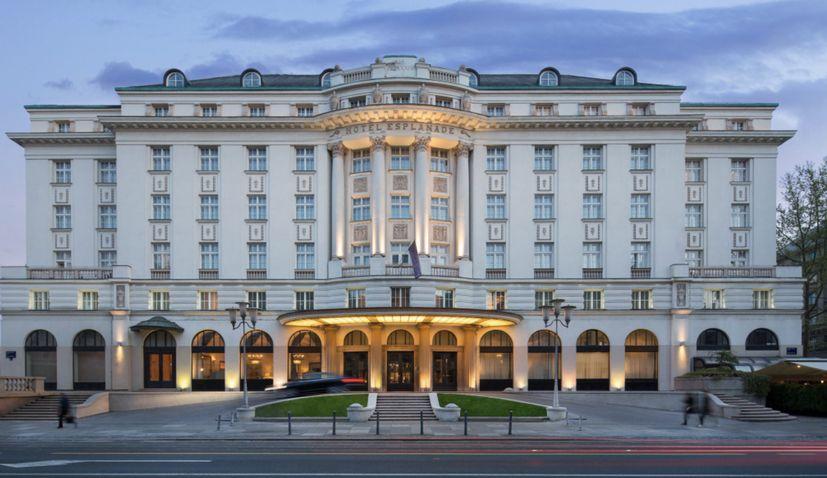 Esplanade Zagreb Hotel reopens and will celebrate 95th birthday