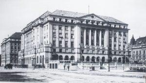 Hotel Esplanade Zagreb turns 96