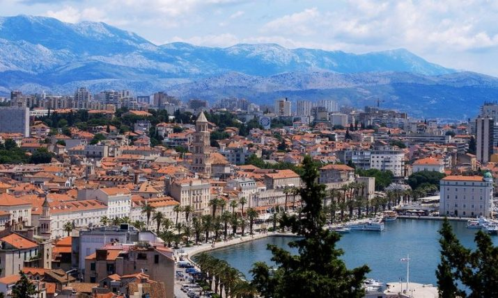 Croatia flight news: Chair Airlines to launch new Zurich – Split service